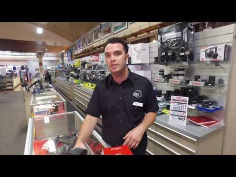 Product Spotlight: Canon Speedlite 600EX II-RT Flash