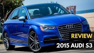 Audi S3: More Fun Than An M4 - Gadget Review
