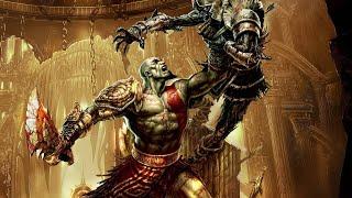 God of war ghost of Sparta best scene