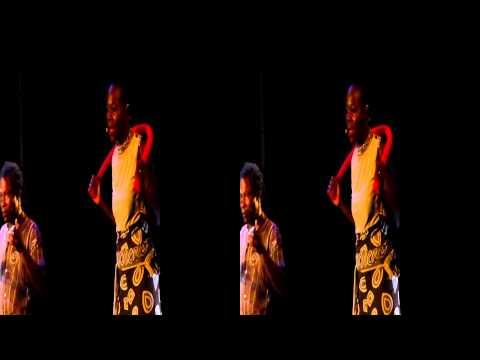 3D Live Music - Perrine Fifadji @ Scène des Carmes Langon 8eme nuits d'Aquitaine #03