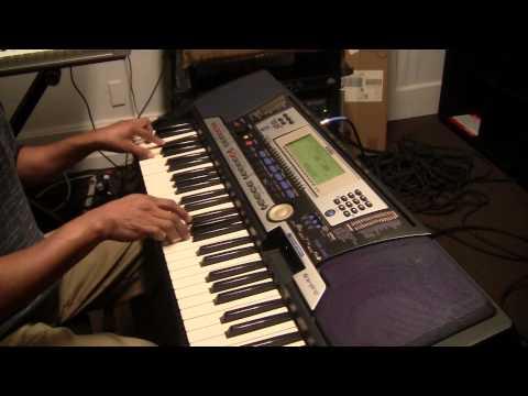 tutorial como meterle ritmos latinos al teclado yamaha psr 540       843 367 1794