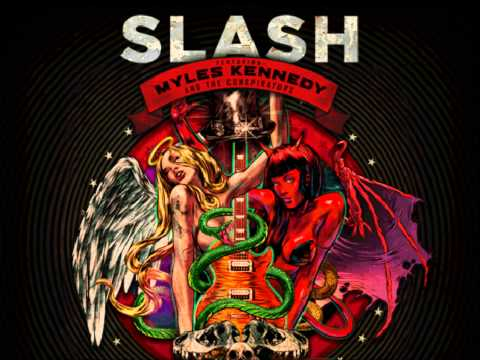 Baixar Anastasia-Slash Ft.Myles Kennedy