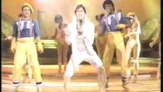 Rick Dees- Disco Duck on Solid Gold with intro by Paul McCartney