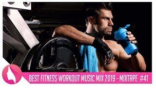 Best Workout Music 2019 🔥Top 10 Invincible Power Mix 2019 🔥 Gym Motivation Music #41