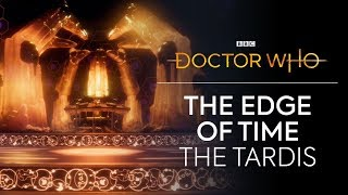 Enter the TARDIS Trailer preview image