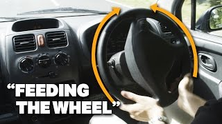 6 Things You Should Unlearn From Your Driving Test
