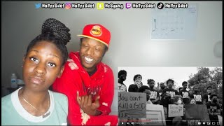 Lil Baby - The Bigger Picture - Music Video [REACTION]