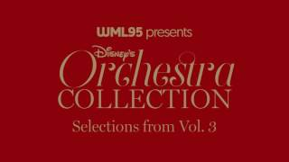 Selections from Disney's Orchestra Collection, Vol. 3