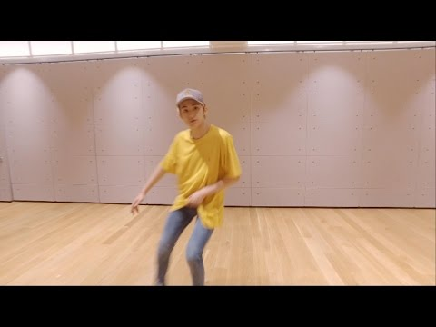 NCT DREAM Hoverboard Freestyle 3