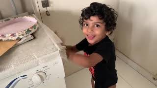 Sarileru Neekevvaru: Devi Sri Prasad shared his toddler ne..