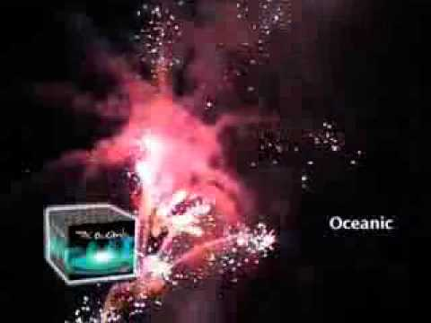 Total FX Oceanic - 49 shot barrage