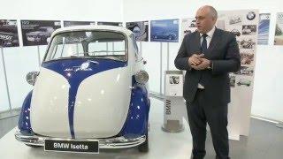La reconstrucción de nuestro Isetta, una historia de pasión por el motor