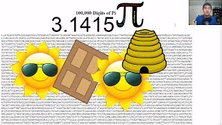 How To Memorize As Many Digits Of Pi As Possible