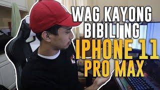 WAG KAYONG BIBILI NG IPHONE 11 PRO MAX - IPHONE 11 PRO MAX UNBOXING