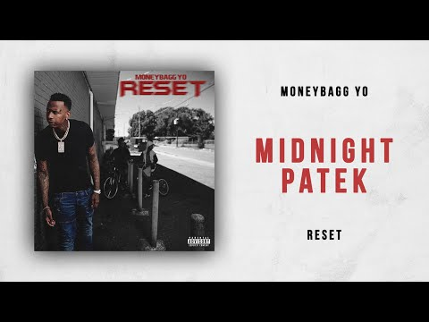 Moneybagg Yo - Midnight Patek (Reset)