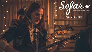 Lisa Canny - Run Back To You | Sofar London