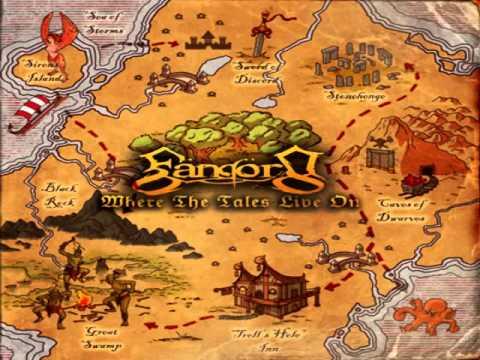 Fangorn - Stormbringer (HQ)