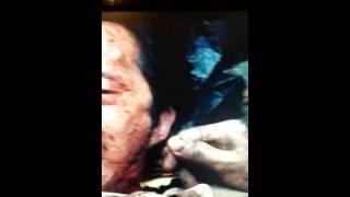 Kid rages when Glenn dies on TheWalkingDead