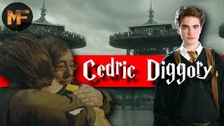 The Life of Cedric Diggory Explained