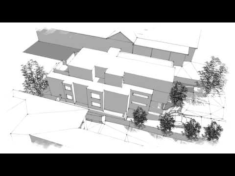 Proposed Units at 22 Pacific Hwy, Roseville- Video 02
