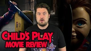 Child's Play (2019) - Movie Review
