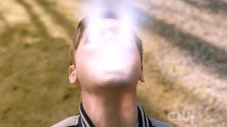 Supernatural Season 14 Finale-Chuck Kills Jack