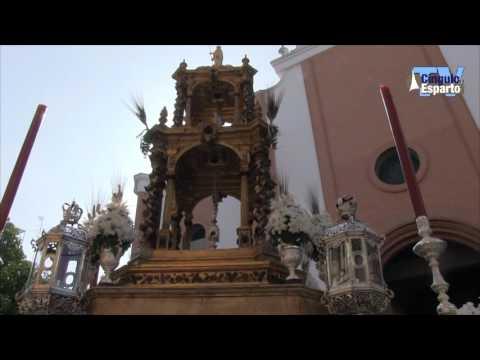 Procesión del Corpus Christi del Cerro del Águila