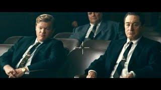 The Irishman (2019) New Images with Robert De Niro and Jesse Plemons