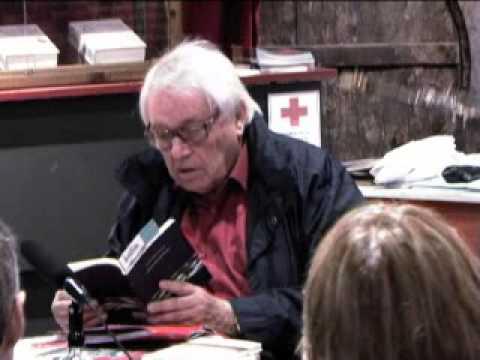 Francesc Garriga recita, Algú en adoctrina