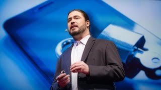 How to Avoid Surveillance...With Your Phone   Christopher Soghoian   TED Talks