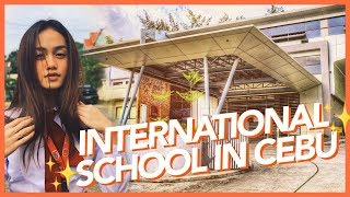 My School in Cebu City Philippines (What We ACTUALLY do)