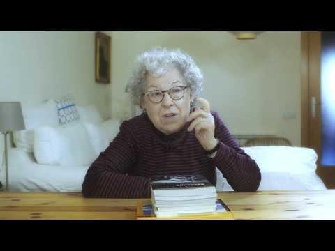 Conversa amb Josefa Contijoch. 1. Vida