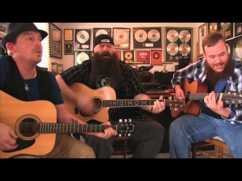 Oh Death/Folsom Prison - Ralph Stanley/Cash | Marty Ray Project Cover