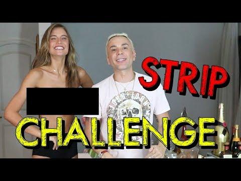 Strip Challenge | #HotelMazzafera