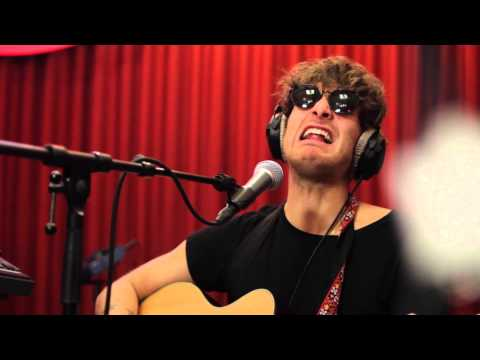 Studio Brussel: Paolo Nutini - Better Man (live)