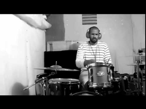 Stone Sour   Threadbare Drum Cover