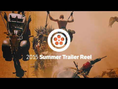 Videohelper Summer 2015 Trailer Reel