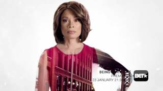 Being Mary Jane S4 trailer
