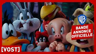 Space jam :  bande-annonce 2 VOST