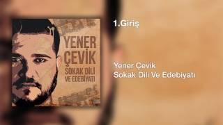 Yener Çevik - Giriş