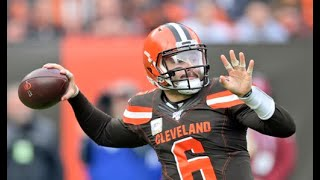 Terry Pluto talks Cleveland Browns: Upcoming game against Pittsburgh Steelers