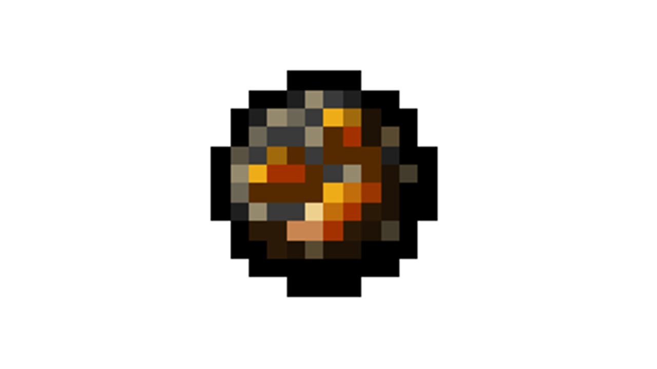 Minecraft How To Craft Fire Charge
