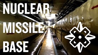 Inside a Nuclear Missile Base