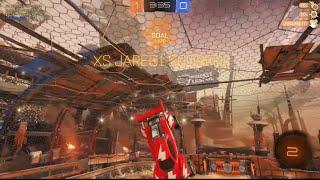 Rocket league montage Mooski-track star