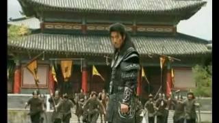 The Legend [TWSSG] - Damdeok-Hogae 2nd duel