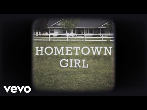 "Watch ""Hometown Girl"" on YouTube"
