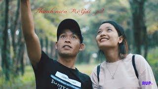 Thanh Niên Mê Gái P2   Phim Hài Jrai   JPN team