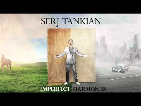 Serj Tankian -  Peace Be Revenged