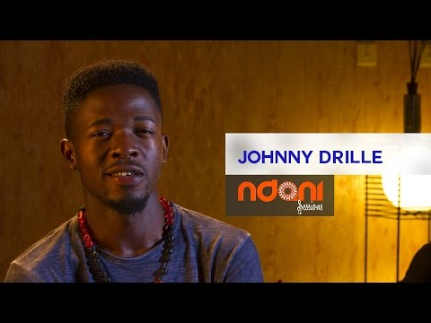 Ndani Sessions - Johnny Drille