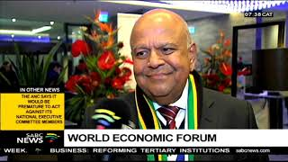 Pravin Gordhan confident SOE's will recover from their current state